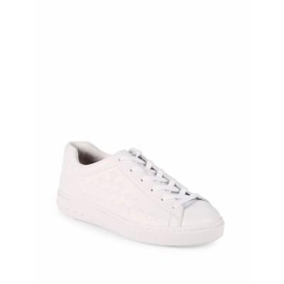 アッシュ レディース シューズ スニーカー Panic Studded Leather Sneakers
