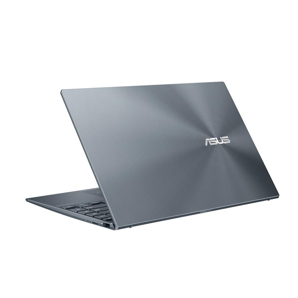 ASUS ZenBook UX425EA-0042G1165G7 綠松灰華碩超薄極輕筆電 NumberPad版 廠商直送