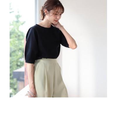 B:MING by BEAMS / シルケット ワイドスリーブ Tシャツ 21SS