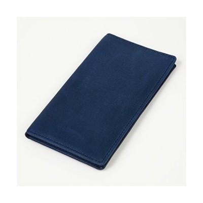 ブリットハウス ディアスキン カードケース Brit house 鹿革 牛革 本革 天然素材 日本製 レザー カード入れ ロング 二つ折り