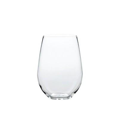 タンブラー 380ml 6個 フィーノ 東洋佐々木ガラス(B-21121CS-6pc) キッチン、台所用品