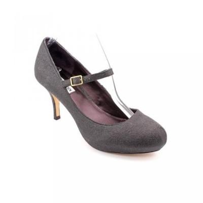 スティーブマッデン レディース パンプス Steve Madden Premir Womens Size 8 Black Pumps Heels Shoes