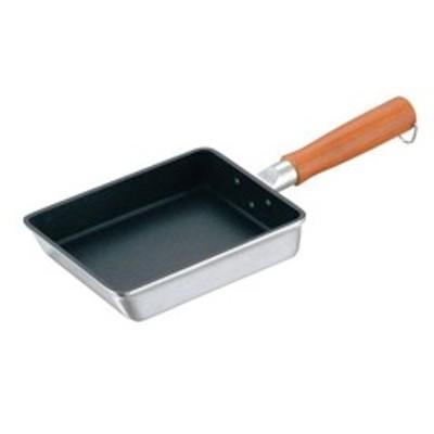 ウルシヤマ金属工業 URUSIYAMA KINZOKU KOUGYO 匠技 玉子焼き 中 キッチン用品