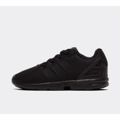 アディダス adidas Originals メンズ スニーカー シューズ・靴 nursery zx flux trainer Core Black