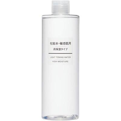 化粧水 敏感肌用 高保湿タイプ 大容量 400mL