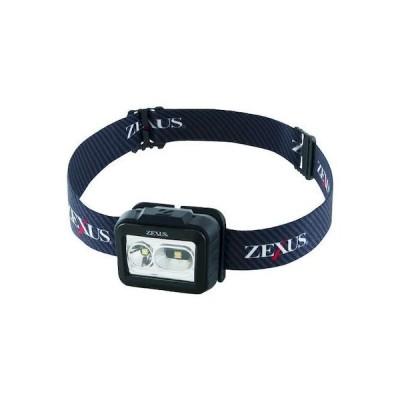 あすつく対応 「直送」 ZEXUS ZX-180 LED ヘッドライト ZX−180 ZX180