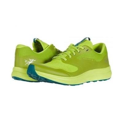 Arc'teryx アークテリクス メンズ 男性用 シューズ 靴 スニーカー 運動靴 Norvan LD 2 - Pulse/Paradigm