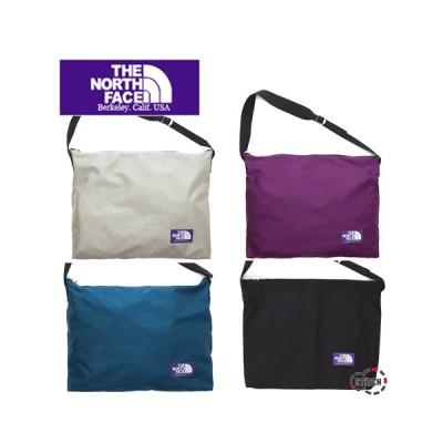 THE NORTH FACE PURPLE LABEL ノースフェイス パープルレーベル Shoulder Bag NN7754N ショルダーバッグ 正規取扱店