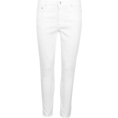 ラルフ ローレン Lauren by Ralph Lauren レディース ジーンズ・デニム スキニー ボトムス・パンツ Regal Skinny Jeans Perfect White