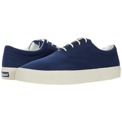 Sebago John メンズ スニーカー 靴 シューズ Blue/Navy
