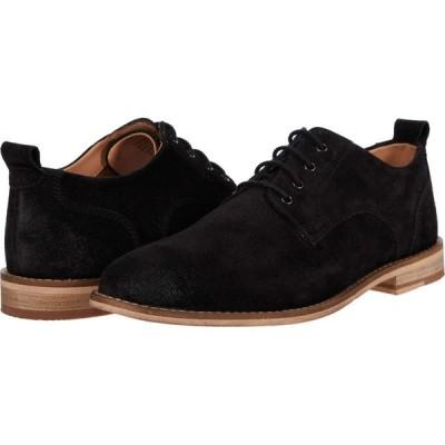 スティーブ マデン Steve Madden メンズ 革靴・ビジネスシューズ シューズ・靴 Tulsa Oxford Black