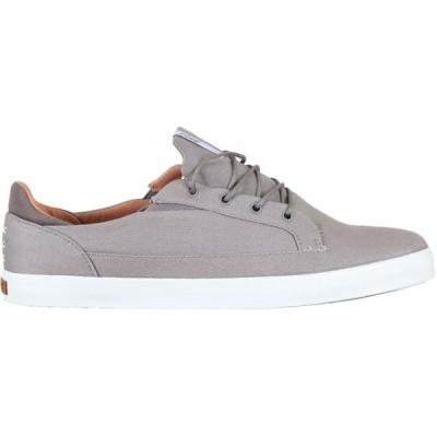 リーフ Reef レディース スニーカー シューズ・靴 Iris Shoes Grey