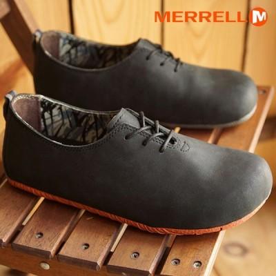 メレル ムートピアレース メンズ MERRELL MOOTOPIA LACE MNS J20551 FS 靴 シューズ Black ブラック系