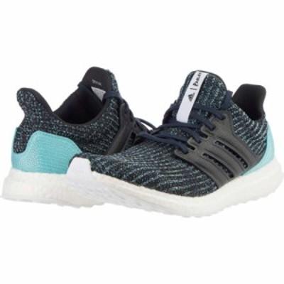アディダス adidas Originals メンズ スニーカー シューズ・靴 UltraBOOST Parley Carbon/Blue Spirit
