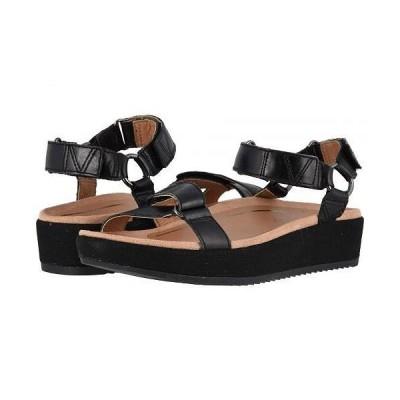 VIONIC バイオニック レディース 女性用 シューズ 靴 サンダル Kayan - Black