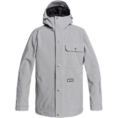 ディーシー メンズ ジャケット・ブルゾン アウター Servo Insulated Jacket
