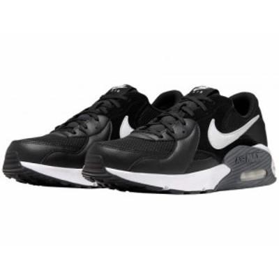 Nike ナイキ メンズ 男性用 シューズ 靴 スニーカー 運動靴 Air Max Excee Black/White/Dark Grey【送料無料】