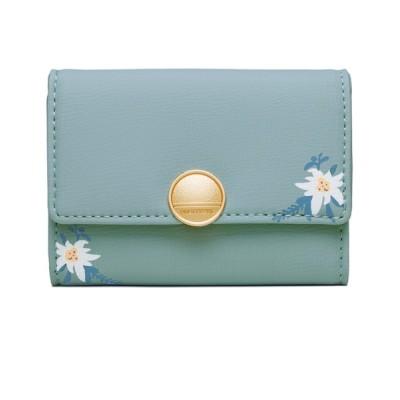 TeddyShop / きれいめ花柄20ポケットカードケース WOMEN 財布/小物 > カードケース