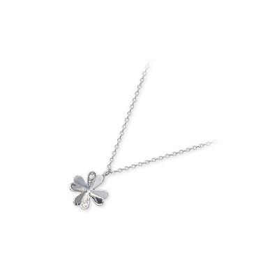 プラチナ ネックレス ダイヤモンド 彼女 プレゼント ラ・プレッツァプラチノ 誕生日 送料無料 レディース