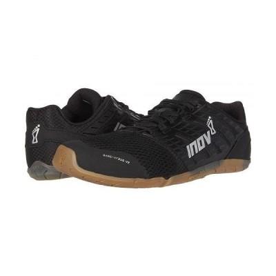 Inov-8 イノヴェイト メンズ 男性用 シューズ 靴 スニーカー 運動靴 Bare-XF 210 V2 - Black/Gum