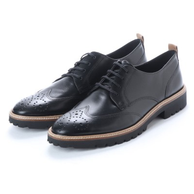 エコー ECCO Incise Tailored Boot (BLACK)