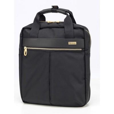数量限定【12,900円】パスファインダー/2Way Thin Bag/薄型バッグ/BackPack メンズ PF1815LB Black/ブラック