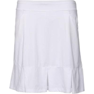 ベッテアンドコート レディース スカート ボトムス Bette & Court Women's Twirl Pull-On Golf Skirt