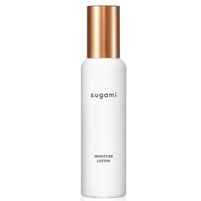 sugami(スガミ) 化粧水 ヘアミスト スプレー ジャスミン&ベルガモットの香り 140mL