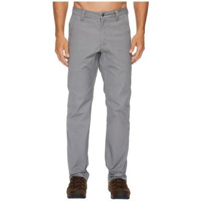マウンテンカーキ メンズ パンツ Original Mountain Pants Slim Fit