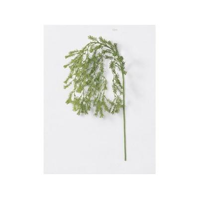 造花 アスカ ウォーターウィードハンギングバイン #051A グリーン A-42894-51 造花葉物、フェイクグリーン その他の造花グリーン