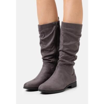 アンナフィールド レディース ブーツ Boots - grey