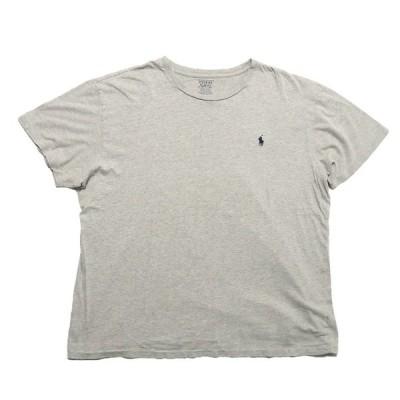 ポロラルフローレン ワンポイント ロゴ Tシャツ カットソー サイズ表記:XL