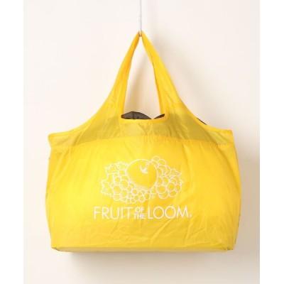 FRUIT OF THE LOOM / PACKABLE MARKET BAG WOMEN バッグ > エコバッグ/サブバッグ