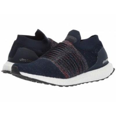 adidas Running アディダス メンズ 男性用 シューズ 靴 スニーカー 運動靴 UltraBOOST Laceless Collegiate【送料無料】