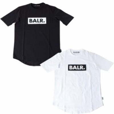 ボーラ― Tシャツ BALR 半袖 丸首 CLUB ATHLETIC メンズ b10002 ラッピング不可