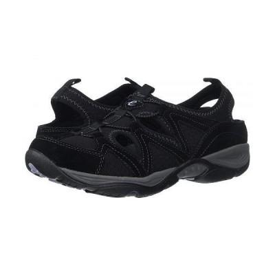 Easy Spirit イージースピリット レディース 女性用 シューズ 靴 サンダル Earthen - Black