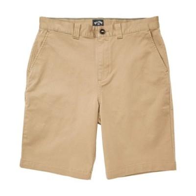 メンズ ハーフパンツ Carter Stretch 21 Shorts