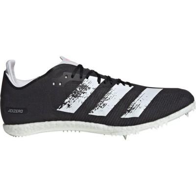アディダス adidas メンズ 陸上 スパイク シューズ・靴 adizero Avanti Track and Field Cleats Black/White