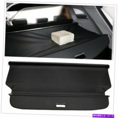 Cover Rear Trunk ダッジ・ジャーニー2009-2019のために車のリアトランクセキュリティシールドカーゴカバーシェード Car Rear Tr