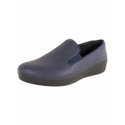 FitFlop フィットフロップ シューズ シューズ/サンダル Fitflop Womens Superskate Snake Print Loafer Shoes