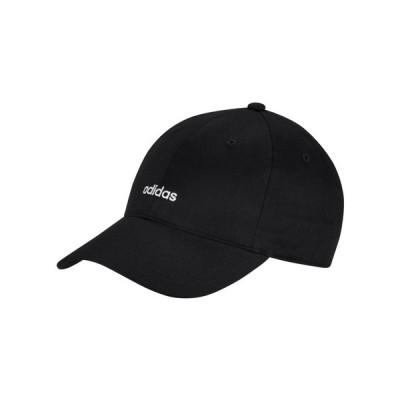 アディダス(adidas) ベースボール ストリートキャップ IYI31-GE1249 black/white (メンズ)