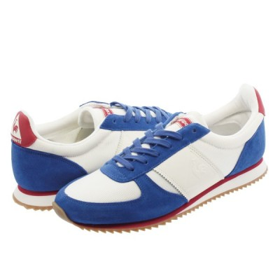 le coq sportif TURBOSTYLE BBR MARSHIMALLOW 【MADE IN FRANCE】 ルコック スポルティフ ターボスタイル BBR 1820714
