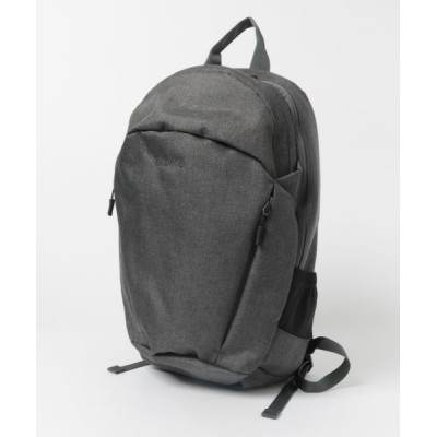 URBAN RESEARCH/アーバンリサーチ afecta×URBAN RESEARCH STREAM BAG PACK GRAY -