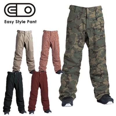 エアブラスター AIRBLASTER Easy Style Pant 21-22 イージースタイル パンツ スノーボード ウエア スノボーウェア メンズ