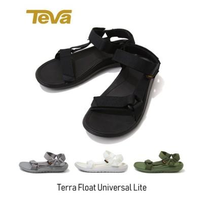 Teva / テバ : 【メンズ】Terra Float Universal Lite /約25cm〜29cm : テラフロート ユニバーサルライト サンダル : 1018559