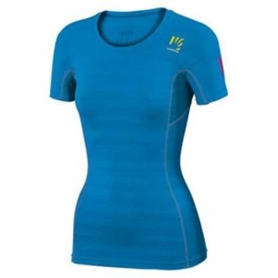 karpos カルポス アウトドア 女性用ウェア Tシャツ karpos loma-plus