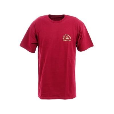 ブリクストン(BRIXTON) Tシャツ メンズ Luck Standard 半袖 SP227 (メンズ)