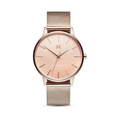 エムブイエムティー レディース 腕時計 アクセサリー Boulevard Series Watch 38mm