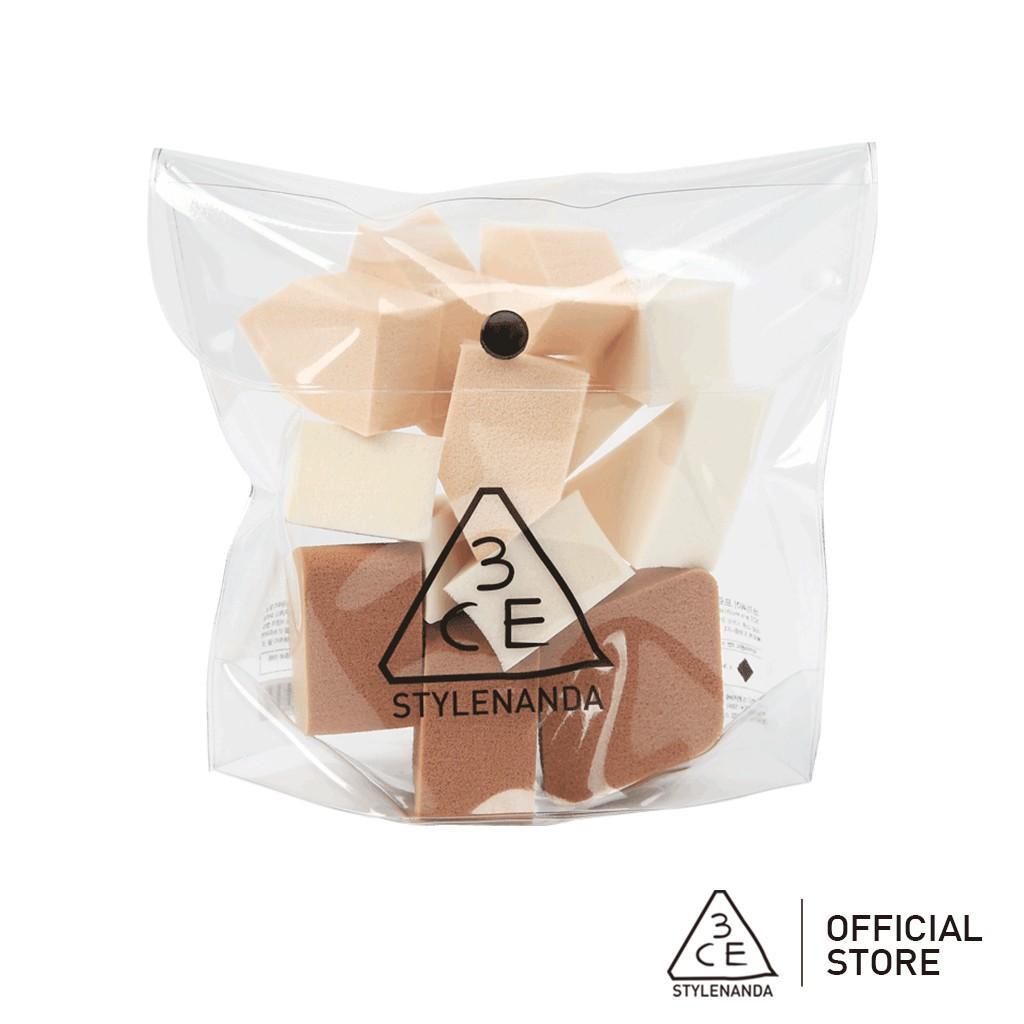 3CE 多功能海綿 13EA   3CE Official Store