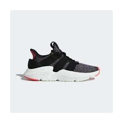 アディダス オリジナルス レディース プロフィア シューズ adidas originals Women Prophere Shoes Core Black/Black/Infrared